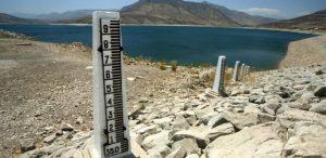 El Plan Contra la Sequia fue presentado por el gobierno de Sebastián Piñera debido a la crisis hídrica que vive el país.