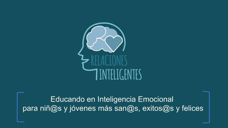 Relaciones inteligentes e inteligencia emocional