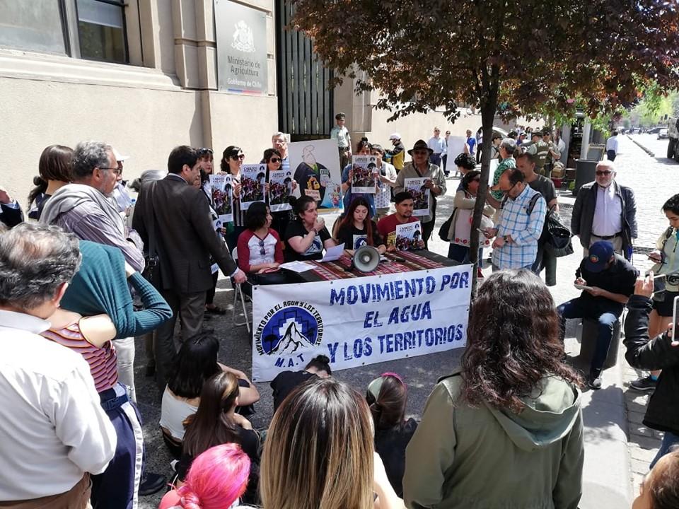 Foto: Movimiento por las Aguas y los Territorios (MAT).