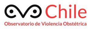 Foto del logo del Observatoro de Violenia Obstétrica (OVO Chile)