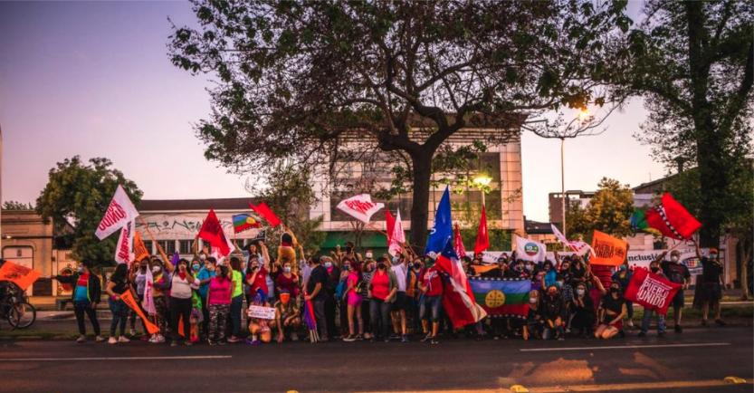 Foto: Junta de Vecinos El Progreso