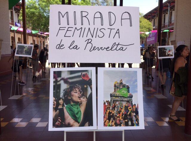 Foto: Encuentro 2020. Por Diana Torres.