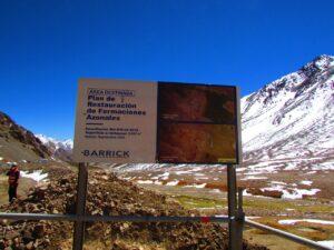 Exigimos que el cierre de Pascua Lama se haga realidad AHORA
