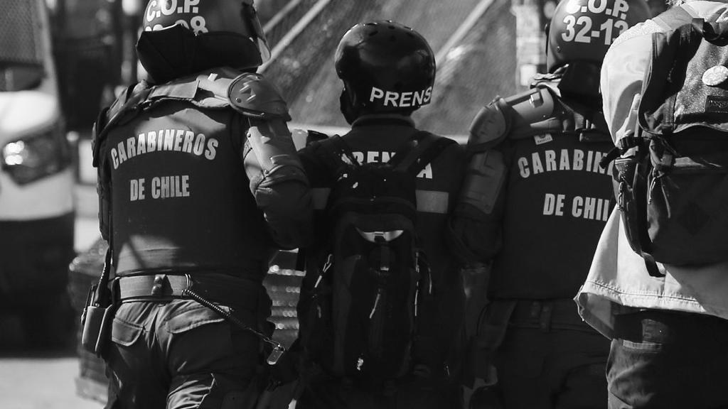 Colegio de Periodistas denuncia que el Estado de Chile viola la libertad de prensa y el derecho a la información