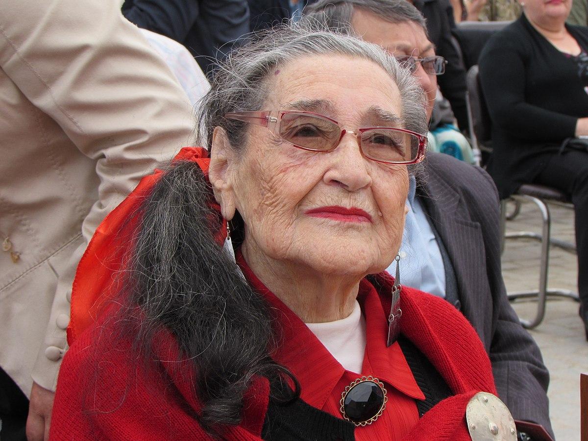 Margot loyola mujeres folklore latinoamericano
