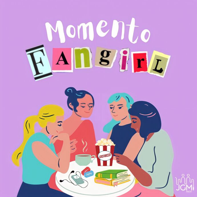 momento fangirl