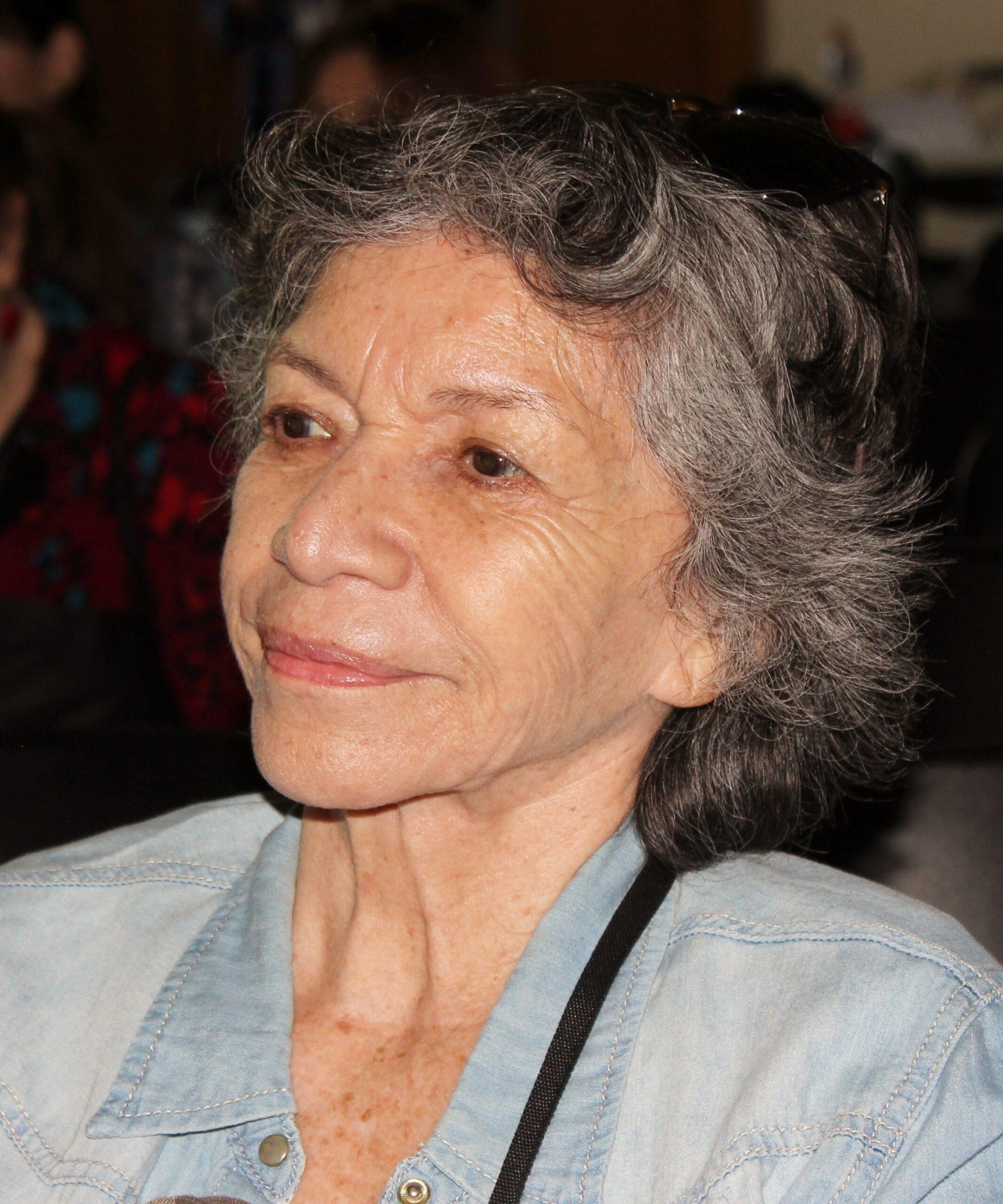 isabel parra mujeres folklore latinoamericano