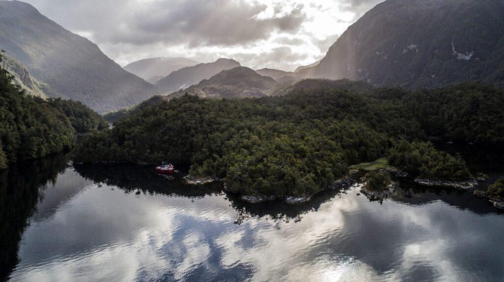 Foto: Océana Chile