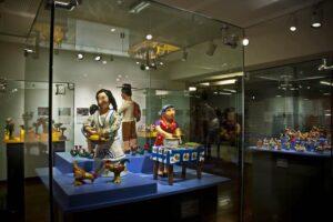 Museo de Arte Popular Americano (MAPA)